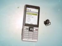Видео-обзор Sony Ericsson C901 Greenheart