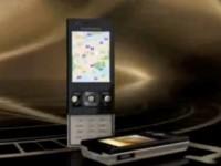 Демо видео Sony Ericsson G705