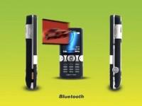 Рекламный ролик Sony Ericsson K550i