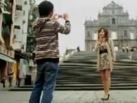 Рекламный ролик Sony Ericsson S001