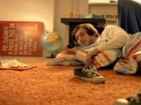 Рекламный ролик Sony Ericsson S312