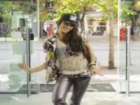 Рекламный ролик Sony Ericsson W150i Yendo
