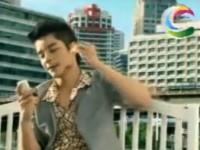 Рекламный ролик Sony Ericsson W205
