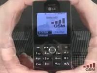 Видео обзор LG KE820