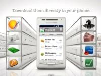 Демо видео Sony Ericsson XPERIA X8