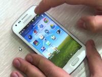 Наш видео-обзор Samsung Galaxy S Duos S7562