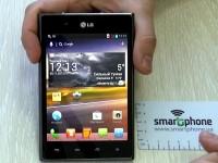 Наш видео-обзор LG Optimus VU