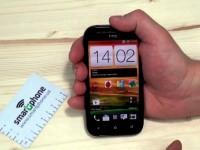 Видео обзор HTC Desire SV
