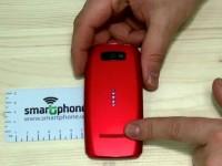 Наш видео-обзор Nokia Asha 305