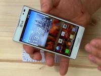 Видео-обзор LG Optimus L9