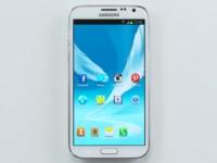 Многозадачность Samsung Galaxy Note II