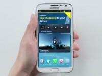 Рекламный ролик Samsung Galaxy Note II