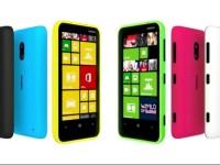Рекламный ролик Nokia Lumia 620