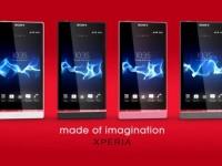 Рекламный ролик Sony Xperia SL