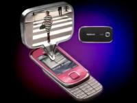 Рекламный ролик Nokia 7230