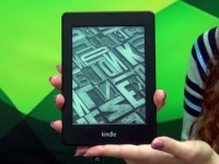 Наш видео-обзор Amazon Kindle Paperwhite