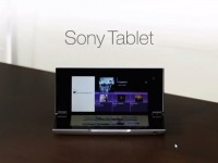 Видео-обзор Sony Tablet P 4Gb