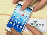 Наш видео-обзор Samsung Galaxy Premier I9260