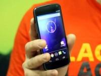 Видео-обзор LG Nexus 4 E960