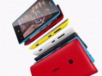 Промо-ролик Nokia Lumia 520