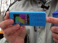 Наш видео-обзор Nokia Asha 206 Dual Sim