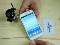 Видео-обзор Samsung Galaxy Grand I9082