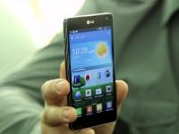Видео-обзор LG Optimus G