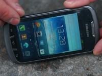 Видео-обзор Samsung Galaxy Xcover 2 S7710