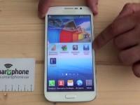 Наш видео-обзор Samsung Galaxy Mega 5.8