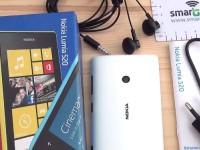 Наш видео-обзор Nokia Lumia 520