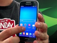 Видео-обзор Samsung Galaxy S4 mini I9192