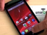 Видео обзор Prestigio MultiPhone 4322 DUO
