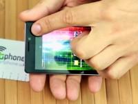 Видео обзор Prestigio MultiPhone 5430