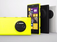 Промо-ролик Nokia Lumia 1020