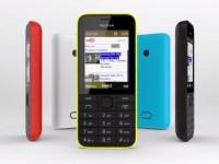 Промо-ролик Nokia 208