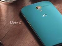 Рекламный ролик Motorola Moto X