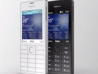 Промо-ролик Nokia 515 Dual SIM