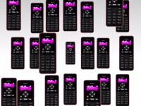 Видео-обзор Nokia 108 Dual SIM