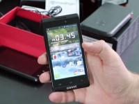 Обзор смартфона Gigabyte Gsmart Roma R2