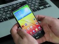 Видео-обзор LG G2