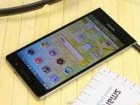 Наш видео-обзор Huawei Ascend P6