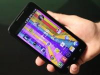 Обзор смартфона iconBIT NetTAB Mercury S