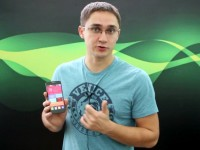 Обзор смартфона Alcatel One Touch Idol X