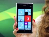 Обзор смартфона Nokia Lumia 925