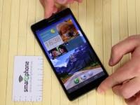 Наш видео-обзор Huawei Ascend Mate