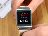 ��� �����-����� Samsung Galaxy Gear