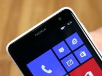 Наш видео-обзор Nokia Lumia 625