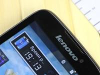 Обзор смартфона Lenovo A516