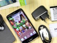 Обзор смартфона S-TELL M900
