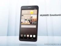 Промо-ролик Huawei Ascend Mate 2